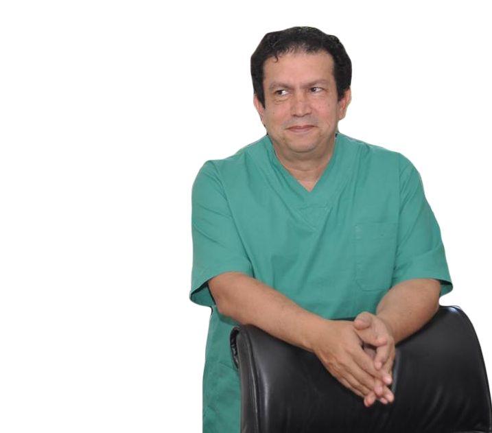 Docteur AADIL Rachid