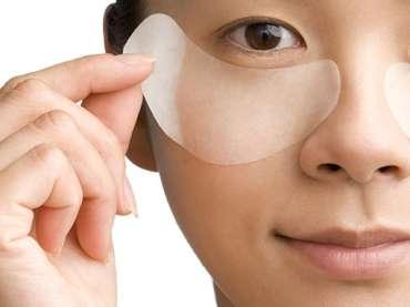 Le traitement des cernes sous les yeux